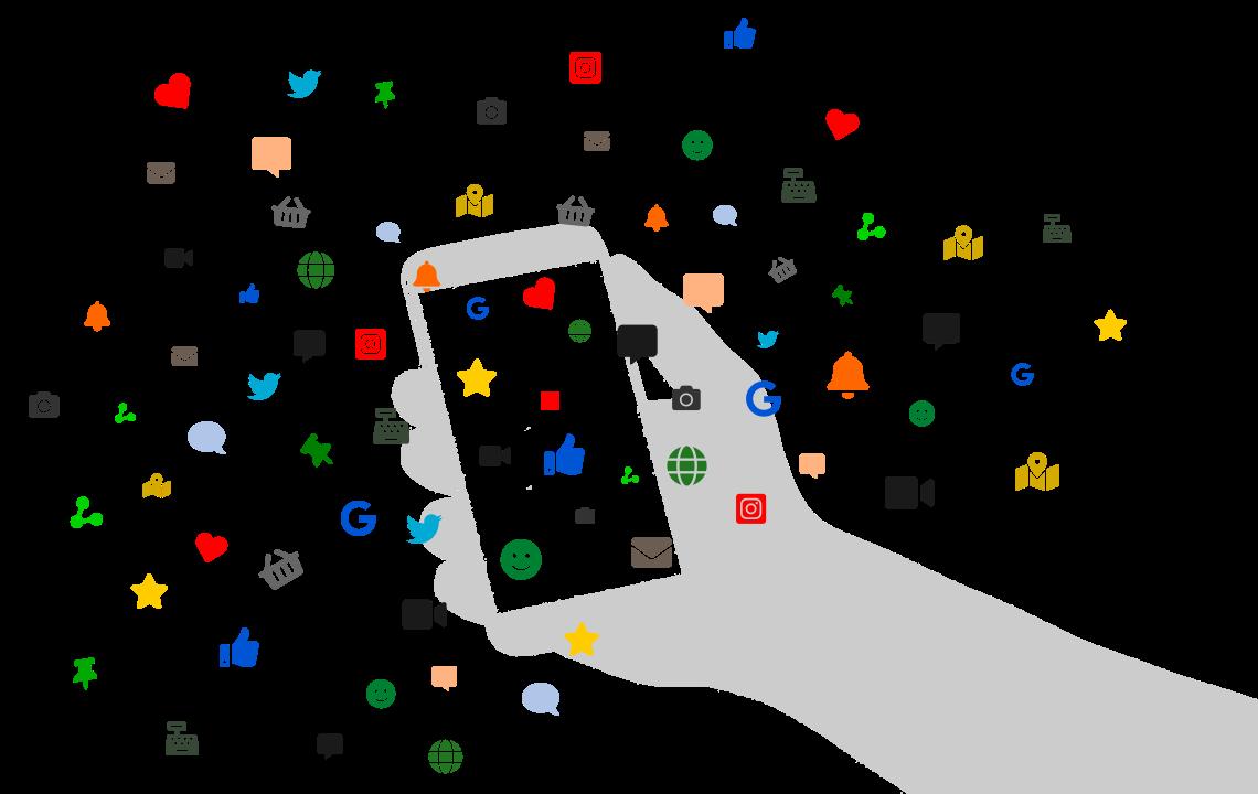 Mainpage Social Image